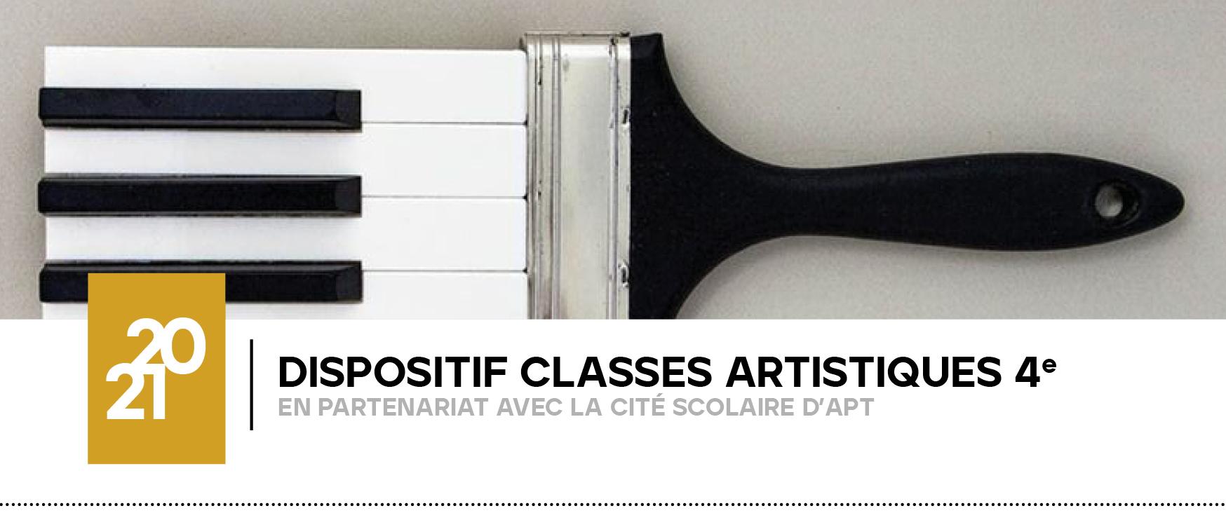 gabarit bandeau fin classes artistiques.4ecentré